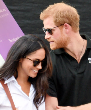 Buckingham Palace Finally Responded to Prince Harry Engagement Rumors!