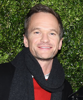 Neil Patrick Harris and His Well-Dressed Twins Kicked Off the Holidays in Style