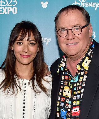 Rashida Jones Reveals Why She Left Toy Story 4 as Pixar Boss John Lasseter Takes Leave of Absence