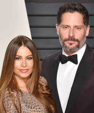 Sofía Vergara Gushes Over Joe Manganiello, Calls Him Her Reward for Doing Something Right