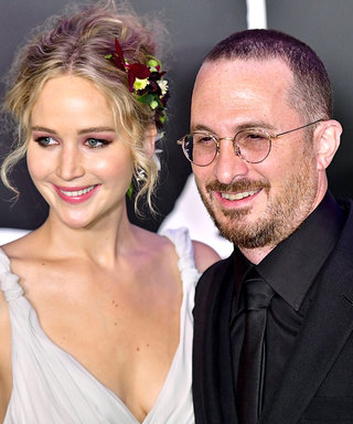Jennifer Lawrence and Darren Aronofsky Have Broken Up
