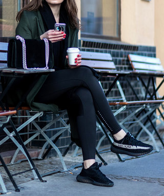 The Stretchy Pants That InStyle's Editors Can't Stop Wearing