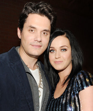 John Mayer Admits to Watching Katy Perry's Livestream, and Doesn't Care Who Knows It