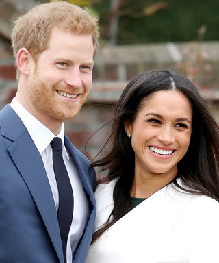 Twitter Has a Lot to Say About Meghan Markle and Prince Harry's Engagement
