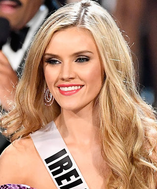 Miss Ireland Is Reese Witherspoon's Doppelgänger, and the Internet Can't Get Enough