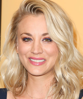 Happy Birthday, Kaley Cuoco! See Her Beauty Transformation Through the Years