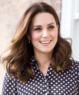 Daily Beauty Buzz: Kate Middleton's Full Brows
