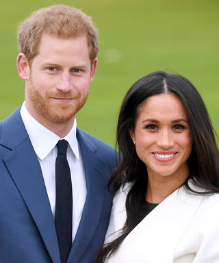 We Finally Know When Prince Harry and Meghan Markle Are Getting Married
