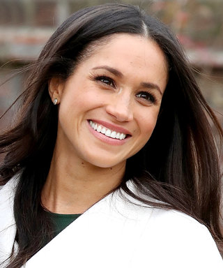 The Exact Product Meghan Markle Uses to Give Her Hair Volume