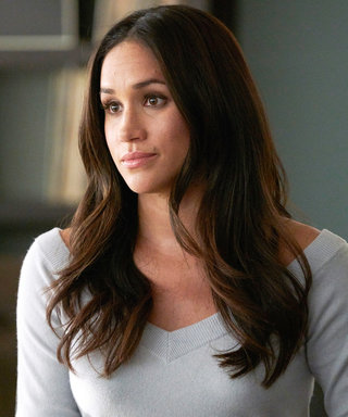 Meghan Markle Is Officially Leaving Suits After 7 Years