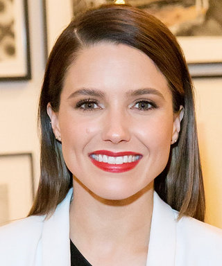 Sophia Bush's #GivingTuesday Call to Action Will Warm Your Heart