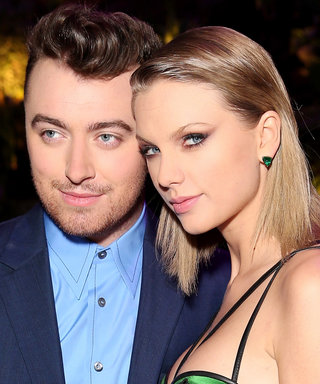 Here's Why Taylor Swift and Sam Smith Aren't Nominated for Any Grammys