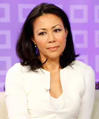 Ann Curry Had This to Say About Matt Lauer's Firing from the Today Show