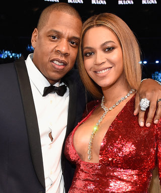 """How Beyoncé andJay-Z Used Their Art """"Like a Therapy Session"""" for Marriage"""