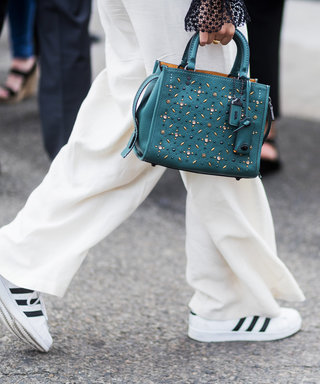 The Best 50-Percent-Off Bags at the Coach Holiday Sale Event