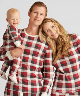 Matching Family Pajamas That Are Picture Perfect