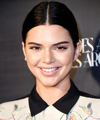 Kendall Jenner Takes a Mirror Selfie in the Tiniest Yellow Bikini Imaginable
