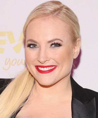 Why Meghan McCain Still Wore a Marchesa Wedding Dress After the Harvey Weinstein Scandal