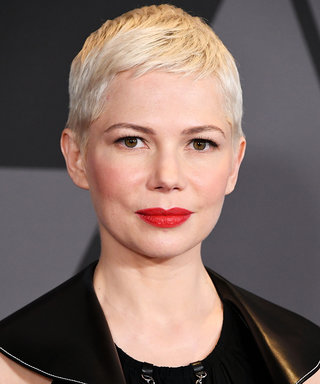 Michelle Williams Slams Kevin Spacey Following Sexual Misconduct Accusations