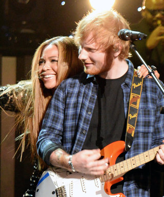 Beyoncé and Ed Sheeran Released a Love Song Together—Listen Now!