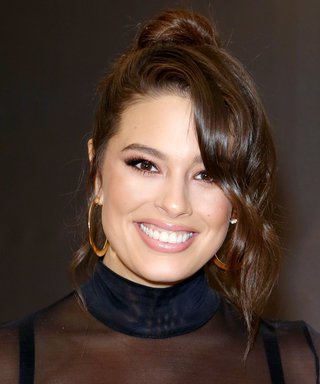 Daily Beauty Buzz: Ashley Graham's Undone Updo