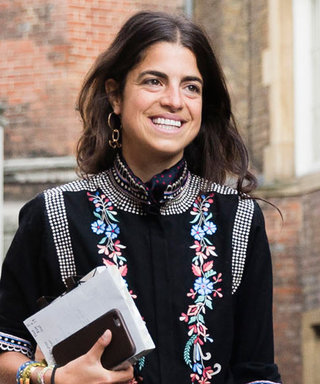 Man Repeller's Leandra Medine Never Gives Holiday Gifts—But Has the Perfect One for Your Co-Workers