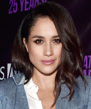 Meghan Markle's Face Is Becoming a Plastic Surgery Trend