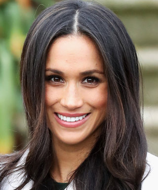 Meghan Markle's Homecoming Queen Photo Has Surfaced - And She Looks Fabulous In A Tiara