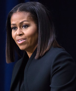 """Michelle Obama Subtly Offers Donald Trump Twitter Advice: """"You Need to Edit and Spell Check"""""""