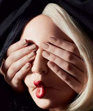 Sia Is the New Face of One of MAC's Most Important Campaigns
