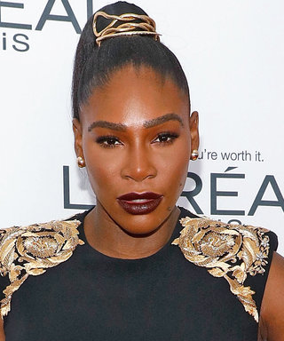 Daily Beauty Buzz: Serena Williams's Three-Tiered Ponytail