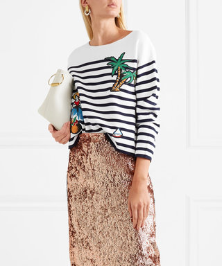 The Net-a-Porter 50%-Off Sale Has the Best Under-$100 Finds