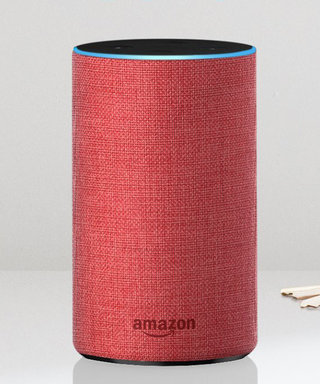 The Amazon Echo and More Than 150 Products Are Going (Red) for an Amazing Cause