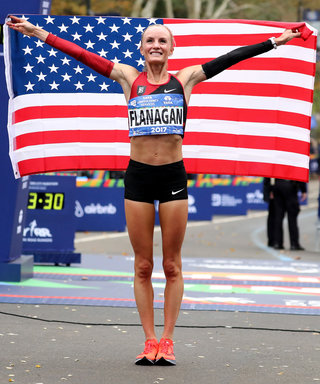 American Woman Wins the New York City Marathon for the First Time Since 1977