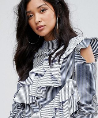 This ASOS Sale Is Giving Up to 60% Off on Tops and Bottoms