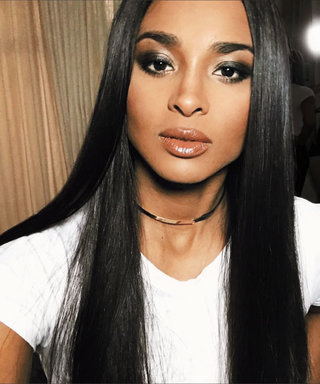 The 6 Beauty Products Ciara Swears By