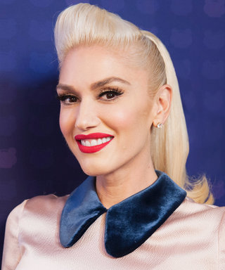 Gwen Stefani Reveals Her Go-To Red Lipstick—And Worst-Ever Beauty Disaster
