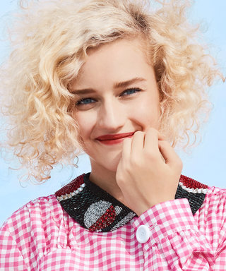 Meet Julia Garner, Ozark's Breakout Star and Fashion's Newest It Girl