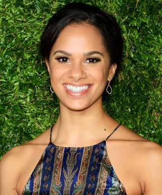 7 Ways Misty Copeland Keeps Up Her Ballet Body