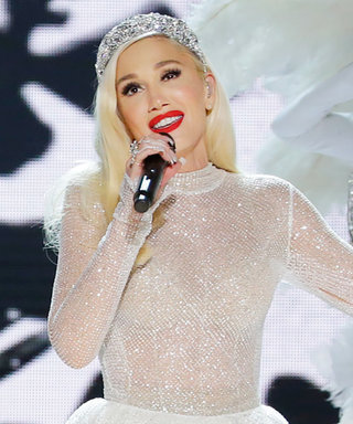 Gwen Stefani and Her Sons Havethe Cutest Family Christmas Tradition