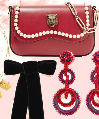 32 Essential Accessories for the Holiday Season