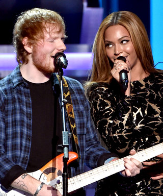 Ed Sheeran Didn't Think Beyoncé Would Agree to Collaborate With Him on a Duet