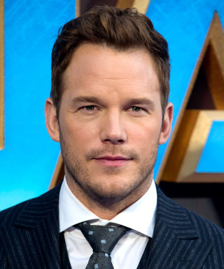"Chris Pratt Warns That a ""Pervy Dude"" Is Catfishing Women by Pretending to Be Him"