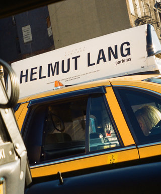 The Models for Helmut Lang's New Merch Are All N.Y.C. Taxi Drivers