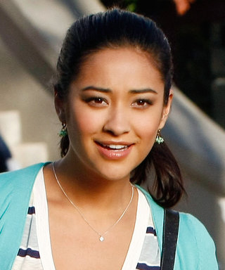 Shay Mitchell Shared Her Pretty Little Liars Audition Tape and It's Truly Adorable