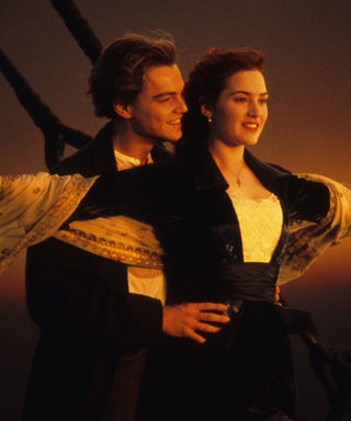 Watch Kate Winslet Demo Exactly How She Could Have Saved Jack in Titanic