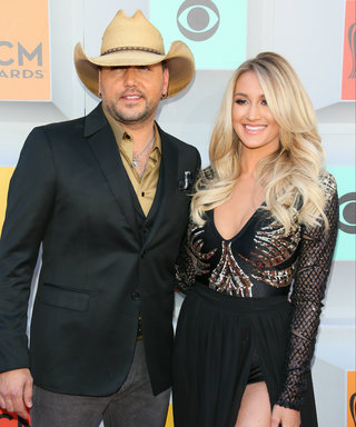 Jason Aldean and His Wife Brittany Just Had TheirBaby!