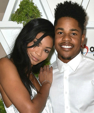 Chanel Iman Is Engaged to NFL Player Sterling Shepard
