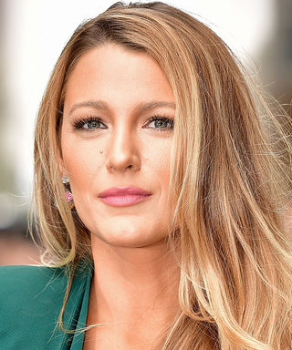 Blake Lively's Movie Halted Because She's Injured and Needs Surgery