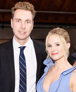 Kristen Bell and Dax Shepard Rented a Roller Skating Rink for a Glorious Date Night